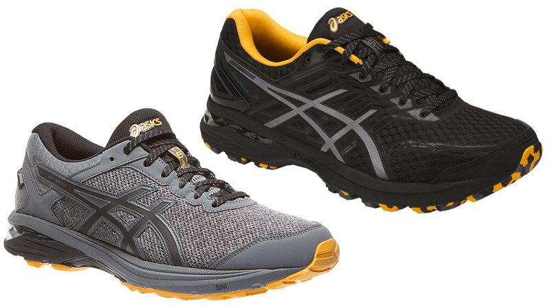 a59d7521 Обзор кроссовок Asics для сезона осень-зима с технологиями Gore-Tex ...